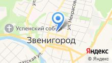 ART-Zveno на карте