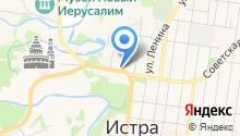 Opool.ru на карте