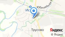 Новая школа на карте