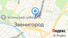 УникУм на карте