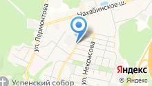 Белорусские кухни ЗОВ на карте