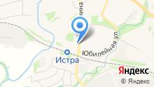 Истринская коллегия адвокатов на карте
