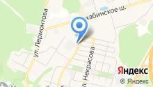 Kuzov50 на карте