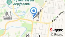 Средняя общеобразовательная школа им. А.П. Чехова на карте