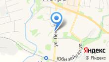 Магазин бытовой химии и хозтоваров на карте