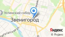РЕМПОЛИС на карте