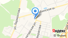 AM Cafe на карте