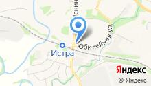 Виттас на карте