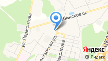 ГОРФОТО - Фото салон на карте