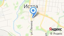 РУСЭНЕРГО на карте