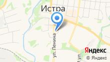 Главное Управление Пенсионного фонда РФ №27 г. Москвы и Московской области на карте