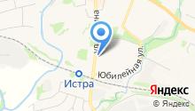медицинский центр тонус на карте