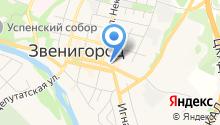 Pro-tools на карте