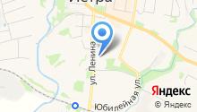 Доктор НеболитЪ на карте