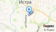 Гефарма на карте
