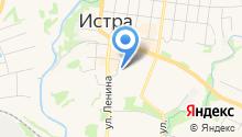 ЛИМБ, МУП на карте