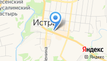 TERABYTE - Магазин электроники на карте
