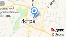 Центр судебной негосударственной экспертизы на карте