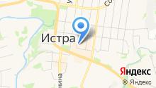 Магазин мясной продукции на ул. Щеголева на карте