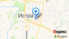 ТД Век на карте