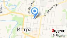 Школа бокса им В.П. Агеева на карте