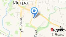 Флюг-райзен сервис на карте