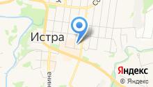 Истринская Молочная Компания на карте