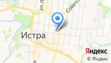 iTex.su на карте