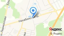 СоюзЭлектро на карте