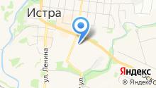 СППР на карте