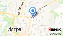 СеЛяВи на карте