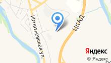 ТМ-СтройПром на карте