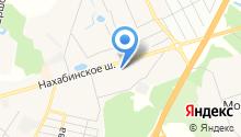 Гефест-ЛТД на карте