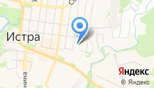 ПСО-13 на карте