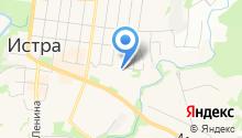 Inglishville на карте