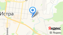 Наш дом, ТСЖ на карте