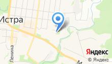 Платежный терминал, Банк Возрождение, ПАО на карте