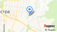 Эрудит на карте