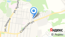 Истринская районная эксплуатационная служба на карте