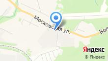 СЕВЕР ПЛЮС на карте
