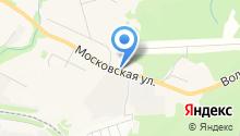 Автопаскер на карте