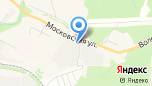 Профессиональный МРТ-центр на карте