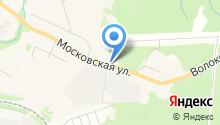 Italclean на карте