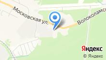 СтройРайон на карте