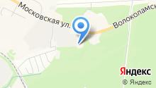СИРИУС-ТЕРМОПРОМ на карте