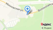 строй район на карте