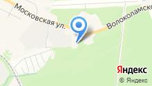 Спец-Бутик на карте