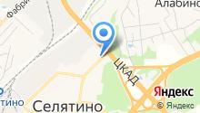 Мастерская по ремонту телефонов на Спортивной на карте