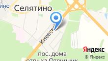КерамиПлитка на карте