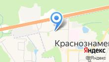Мамин Ключик на карте